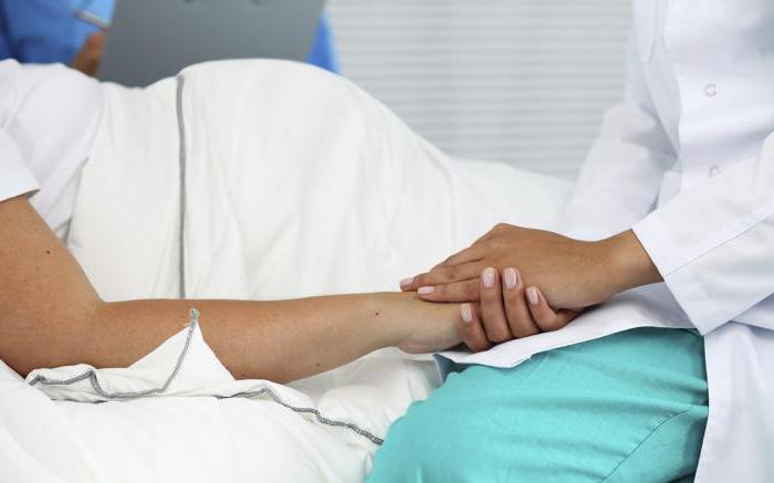 Бандаж при симфизите после родов