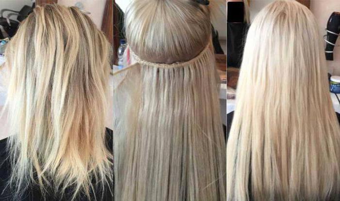 Афронаращивание волос: специфика, плюсы и минусы, отзывы клиентов