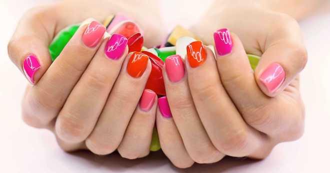 feng shui manicure