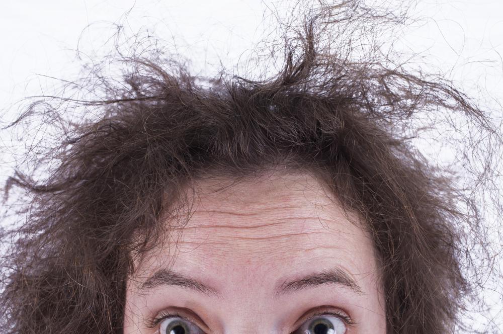 будет ломка для волос фото количеству