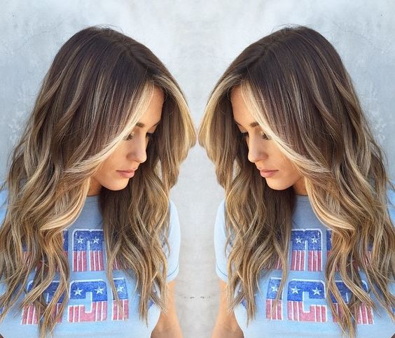 Как осветлить пряди волос: описание технологии, особенности и отзывы