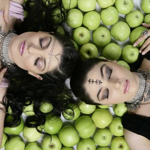 Inga and Anush from Armenia