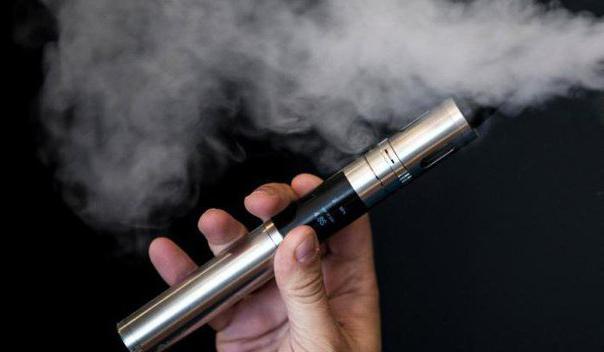 Лучшая жидкость для электронных сигарет