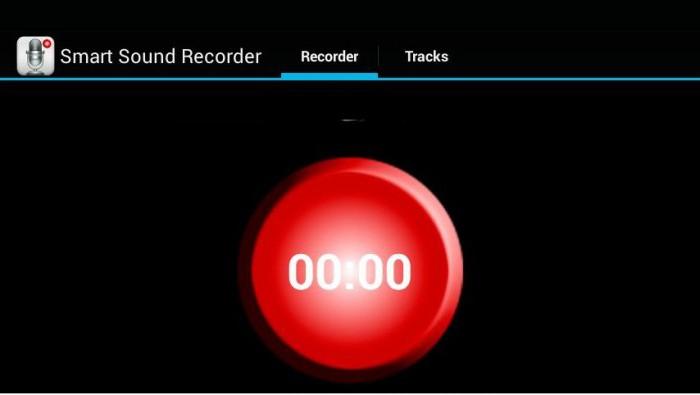 запись на диктофон во время разговора