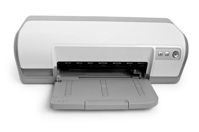 сколько стоит краска для принтера