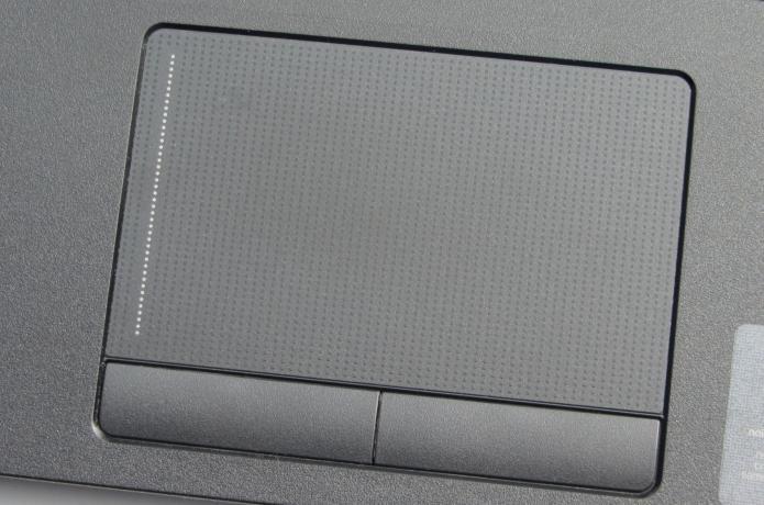 Почему не работает тач на ноутбуке