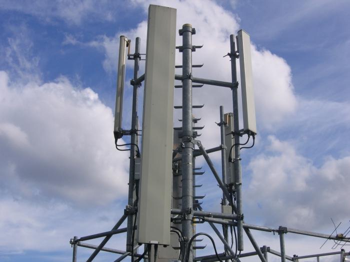базовые станции сотовой связи