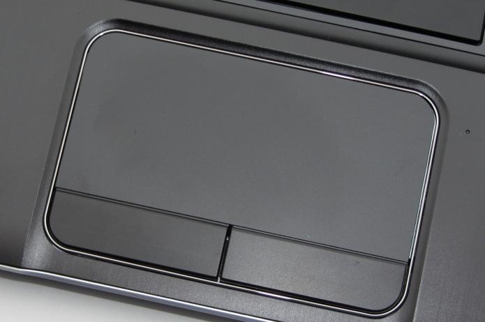 Что такое тачпад в ноутбуке
