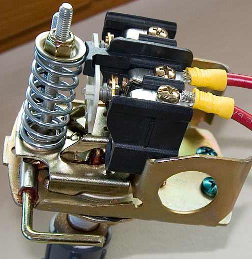 ремонт реле давления насосной станции