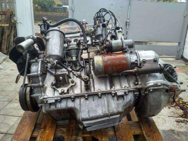 Мотор ЗМЗ-24Д