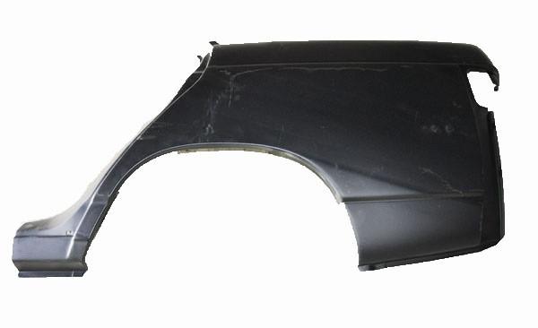 Заднее крыло ВАЗ 2110