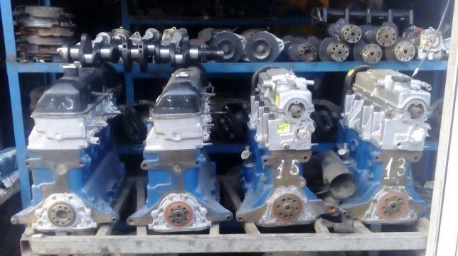 Моторы ВАЗ 99 и запасные части к ним