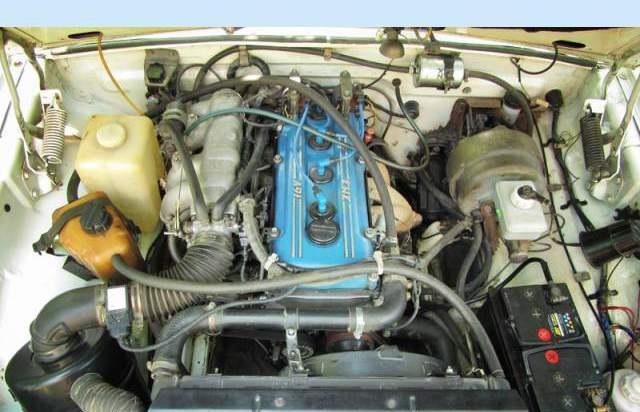 Двигатель Газель-406
