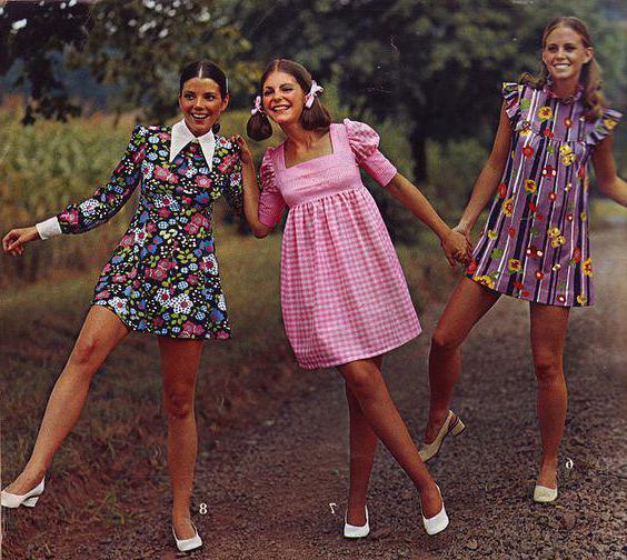 Беби-долл. платье как сшить