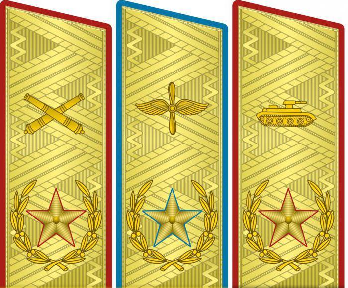 майор звезды на погонах