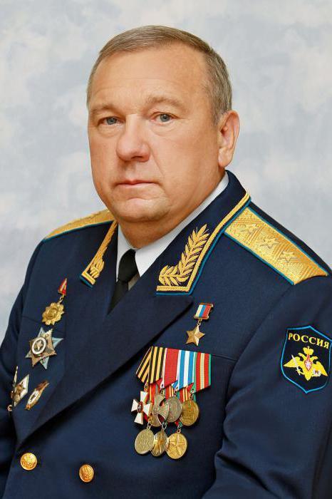 погоны российской армии