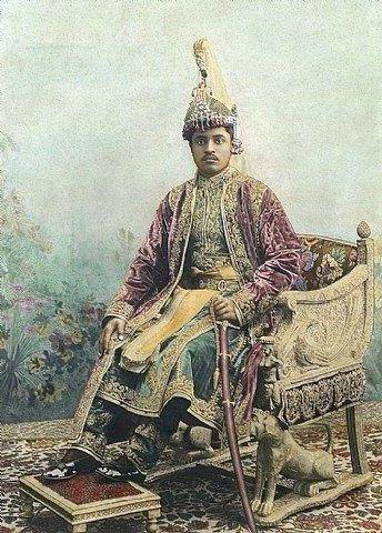 император самодержец