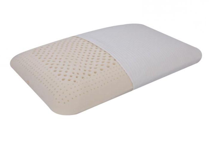 какого размера стандартные подушки