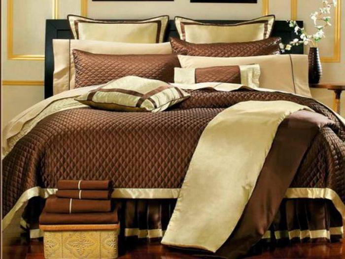 стандартные размеры подушек декоративных