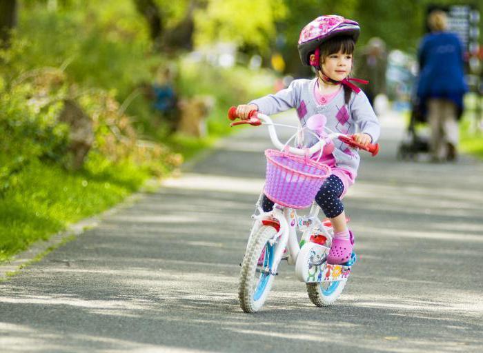 велосипед стелс для девочки 5 лет