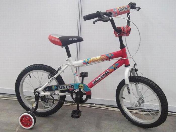 детские велосипеды от 5 лет для девочек