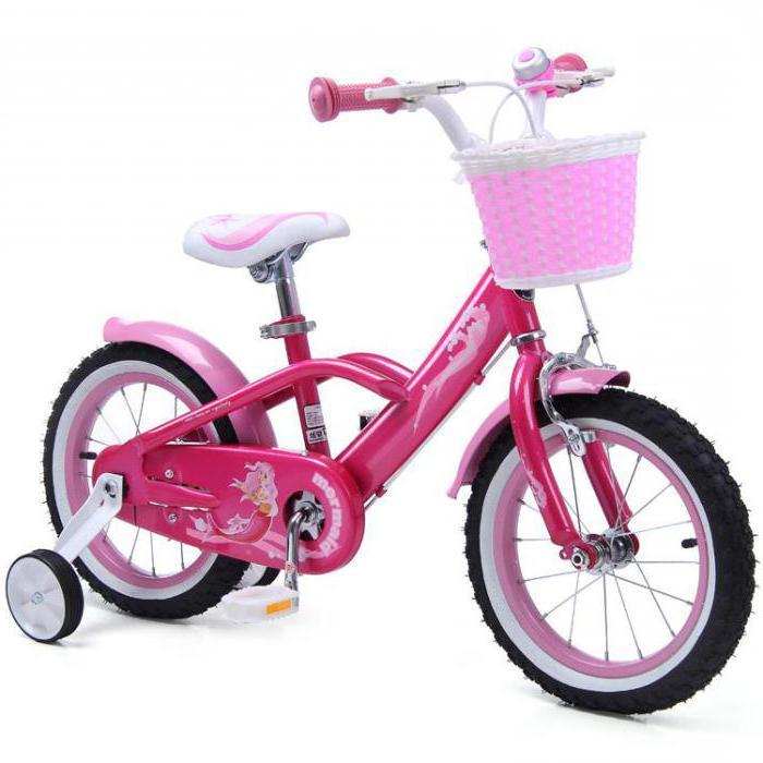 велосипеды для девочек 5 лет