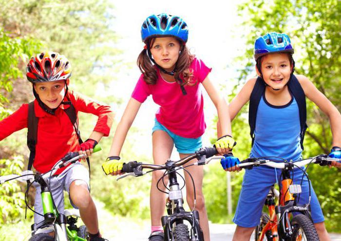 хороший велосипед для девочки 5 лет