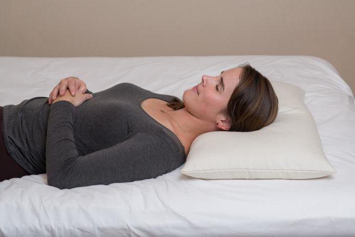 подушки с гречишным наполнителем