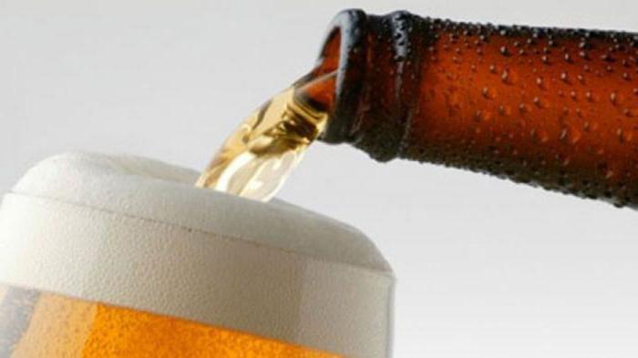 пиво для женщин польза и вред