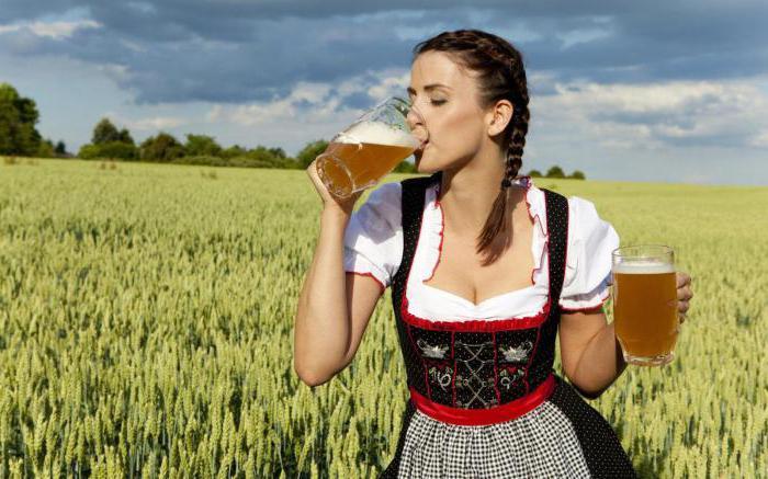 водка пиво