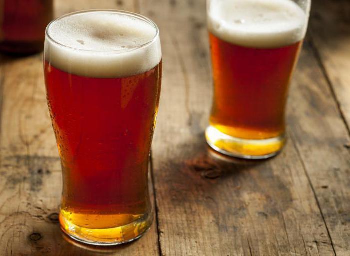 Чем вредно пиво для женщин