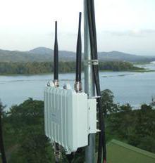какой интернет в деревне