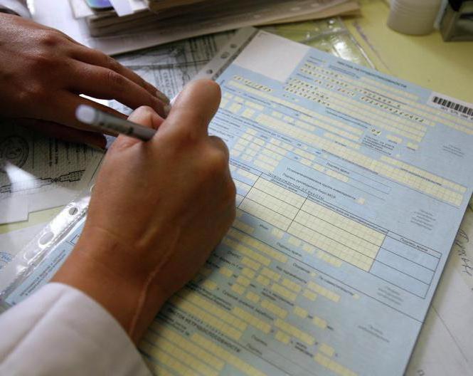 НДФЛ с больничного листа: облагается ли налогом пособие