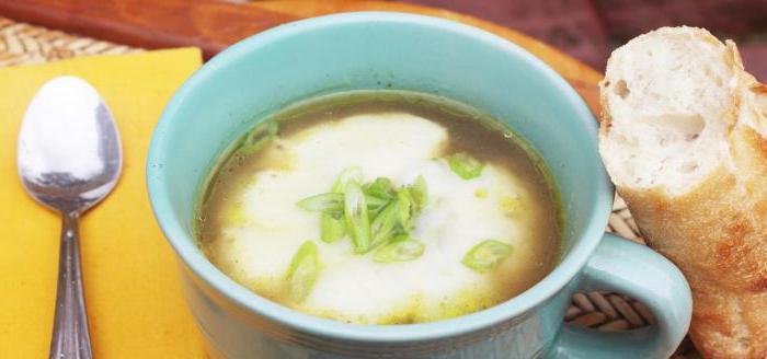 сырный суп с копченой курицей рецепт с плавленным