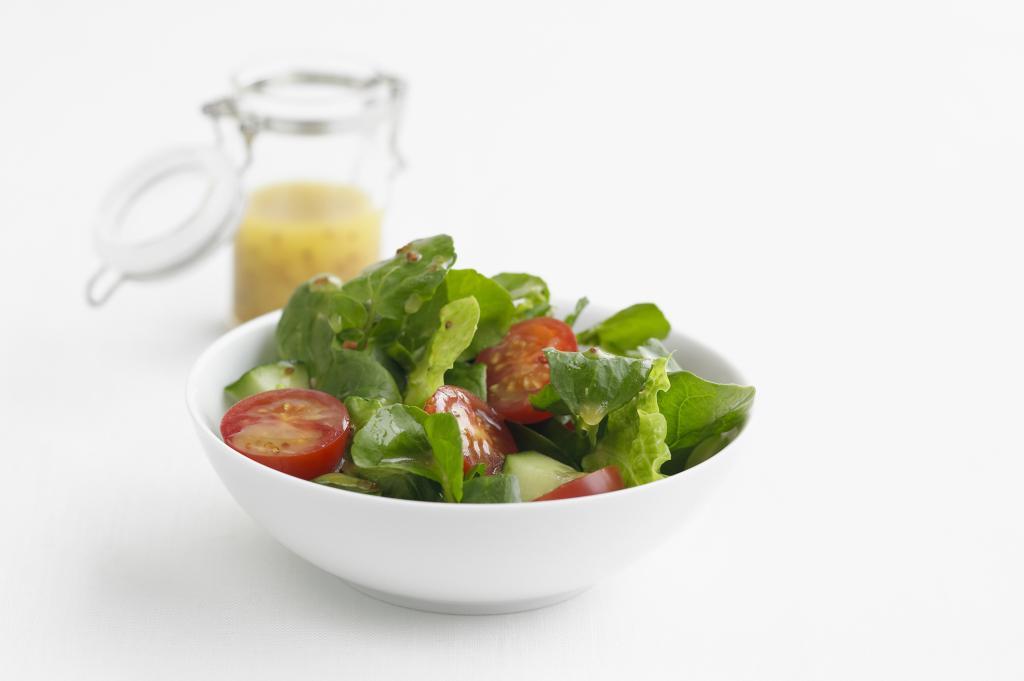 Салат Помогает Похудеть. Лучшие рецепты жиросжигающих салатов для похудения