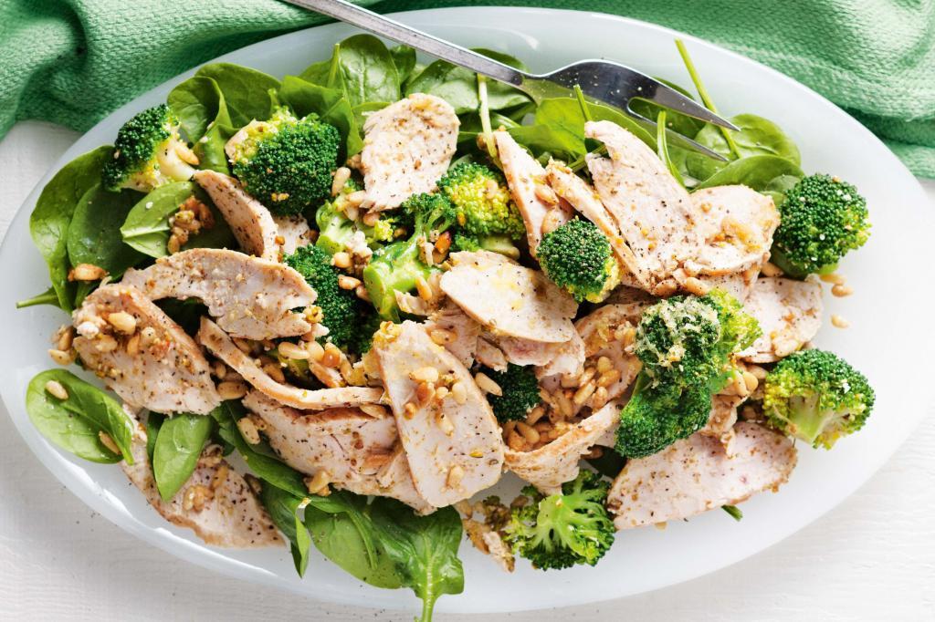 здесь режиме рецепты не калорийных салатов с фото очень вкусный десерт-суфле