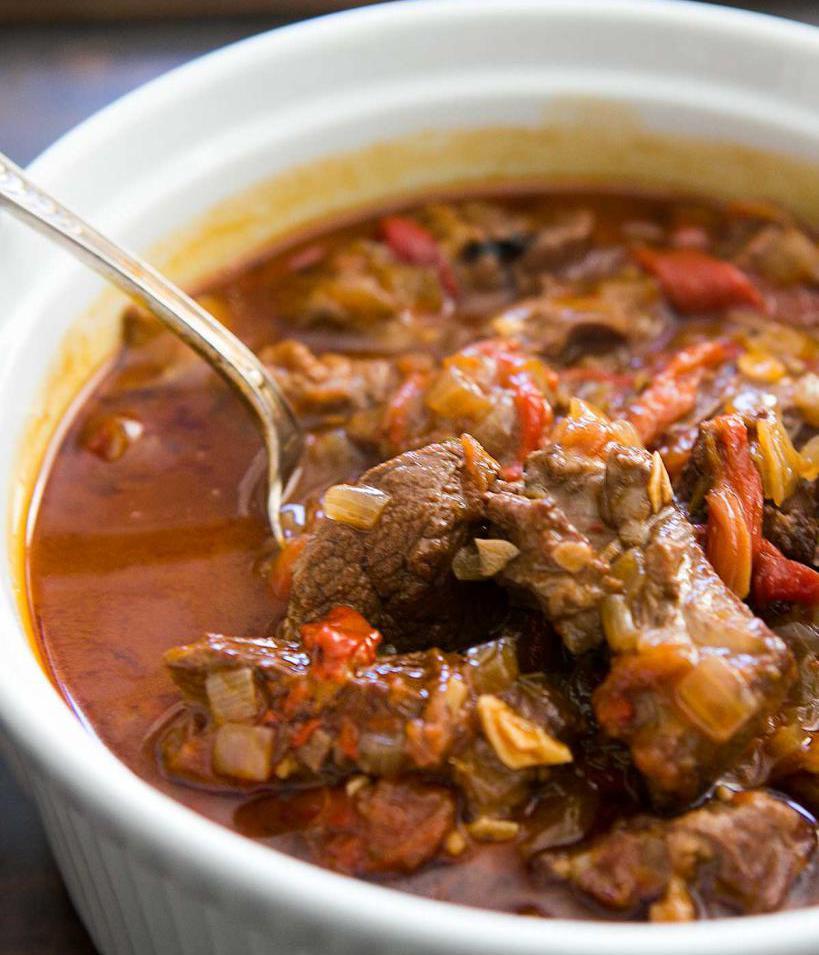 Блюда из баранины рецепты с фото легкие