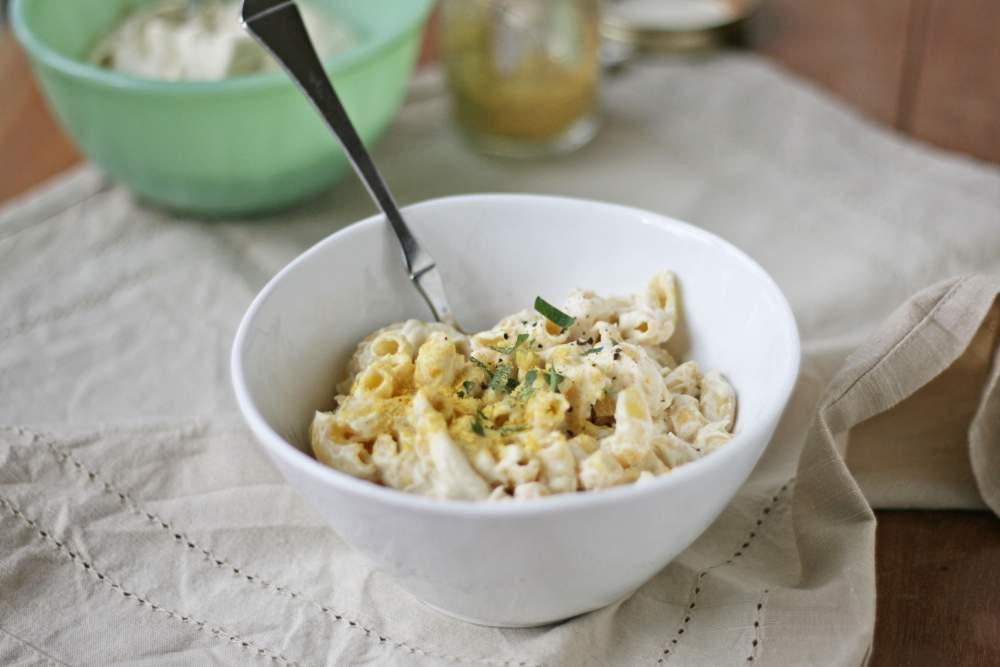 minced pasta
