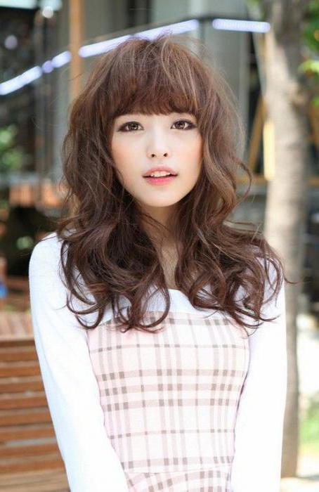 азиатская внешность описание
