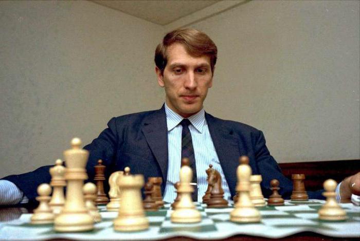 Лучшие шахматисты мира: трое великих гениев