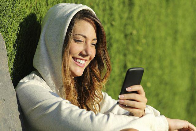 социальные сети для знакомств между подростками