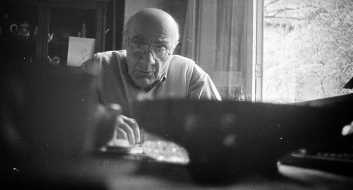 мераб константинович мамардашвили как я понимаю философию