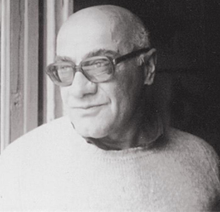 мамардашвили мераб константинович философия