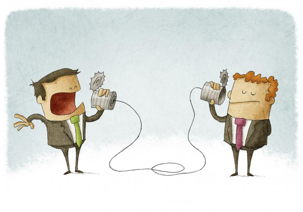 communication psychology