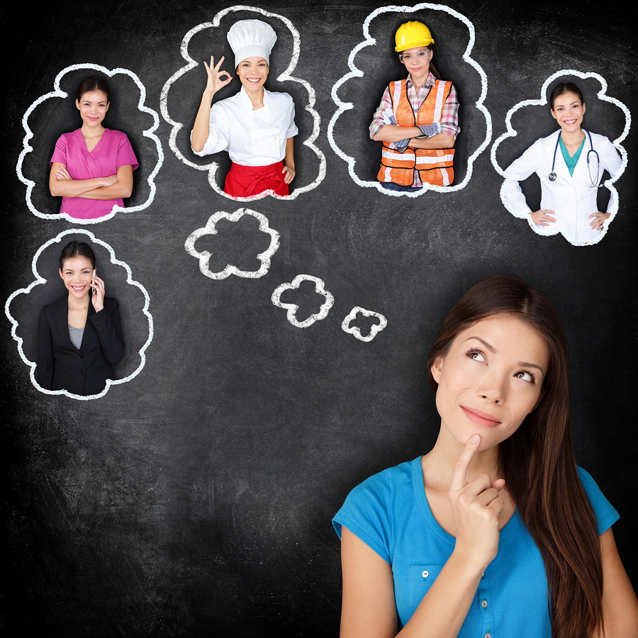 high school and future profession You don't need to plan out your whole life when you're in high school what sorts of opportunities will there be in the future for 5 ways to find career ideas.