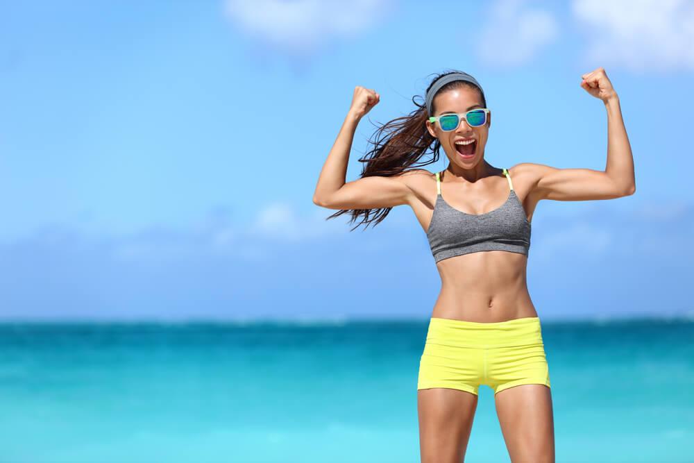 Конкурс похудения к лету