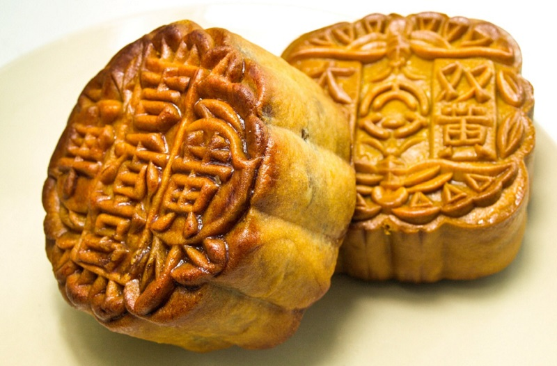 traditional chinese cookies