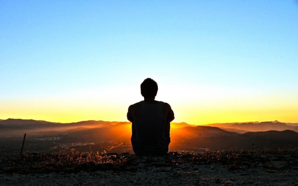 Пустая жизнь, что делать: душевные советы
