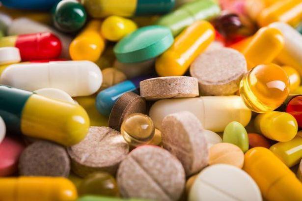 Витамины с йодом для щитовидной железы