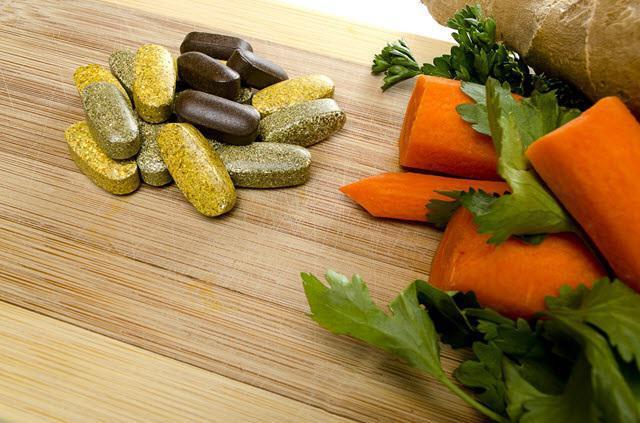 витамины с содержанием йода
